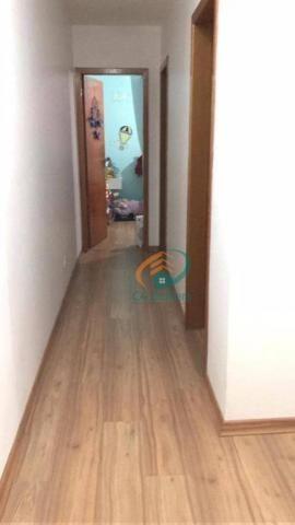 Sobrado à venda, 149 m² por R$ 720.000,00 - Bosque Maia - Guarulhos/SP - Foto 17