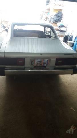 Opala 1980 carro em boas condições a doze anos com o mesmo dono  - Foto 3