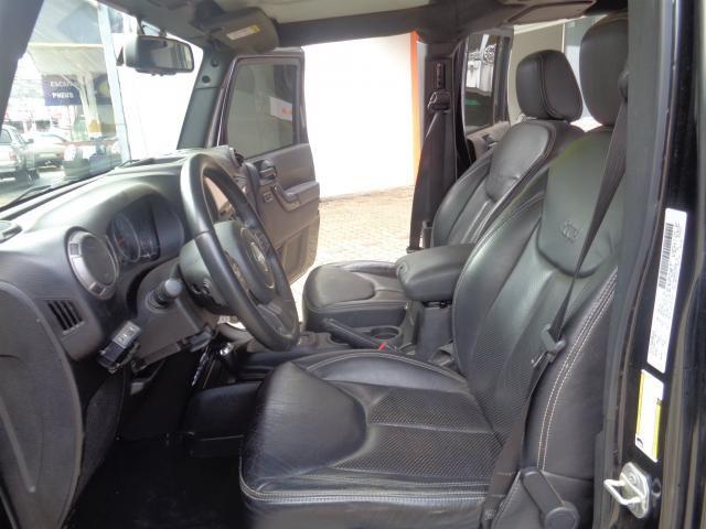 WRANGLER 2015/2015 3.6 UNLIMITED SPORT 4X4 V6 GASOLINA 4P AUTOMÁTICO - Foto 10