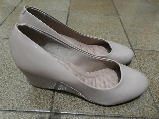 Sapato Beira Rio Comfort - Foto 3