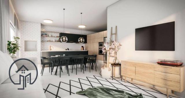 Apartamento à venda por R$ 525.000,00 - Vila Nova - Jaraguá do Sul/SC - Foto 10