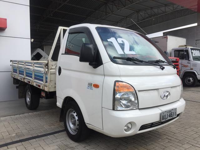 Hyundai HR - Foto 2