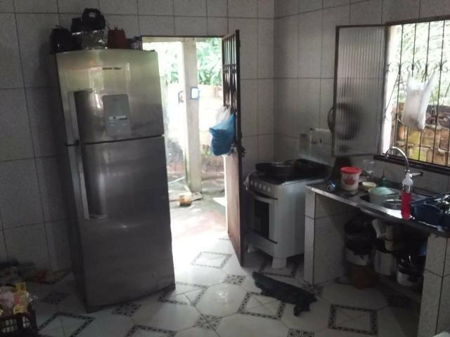 Iranduba vendo ou troco casa e ponto comercial por outra em iranduba mesmo - Foto 12