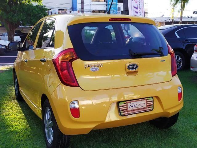 Kia Motors Picanto EX 1.0 Flex Mec - Foto 5