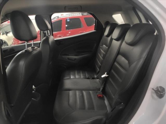 Ford Ecosport 1.6 se 16v - Foto 6