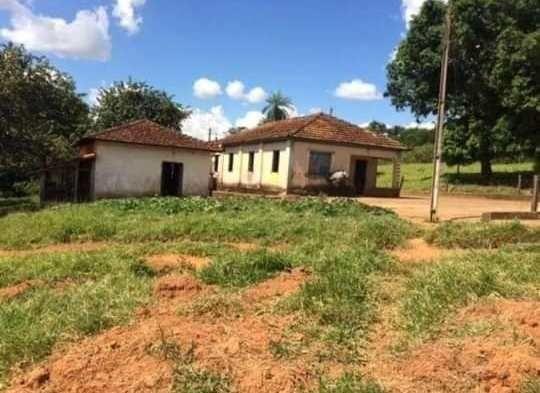 Oportunidade - Linda fazenda á venda R$850 mil . 700 hectares! Possibilidade parcelamento