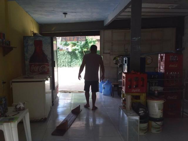 Iranduba vendo ou troco casa e ponto comercial por outra em iranduba mesmo - Foto 4