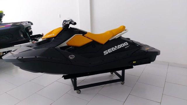 Seadoo Jet Ski Spark 60hp. 900cc. 2018 - Foto 3