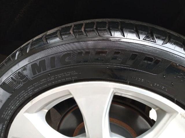 Honda Civic EXS Automatico Top de Linha + Teto Solar 2012 - Foto 16