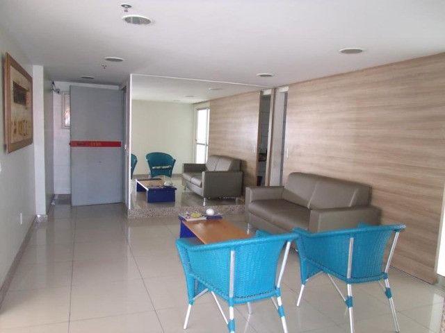 Messejana - Apartamento 52,63m² com 3 quartos e 1 vaga - Foto 8