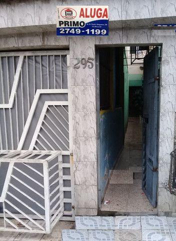 L671 Casa Assobradada com 35m² em Artur Alvim