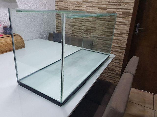 Vendo aquario 200 litros completo - Foto 2