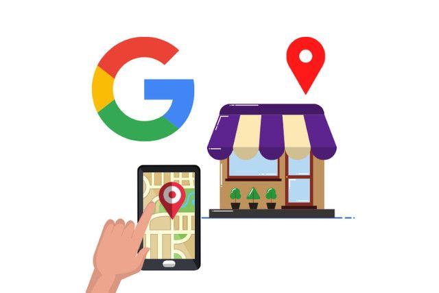 Google para empresas - Foto 2