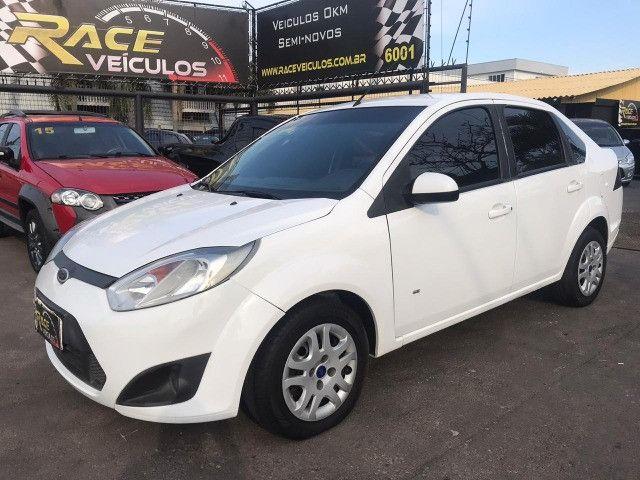 Fiesta sedan 1.6 SE 16 V