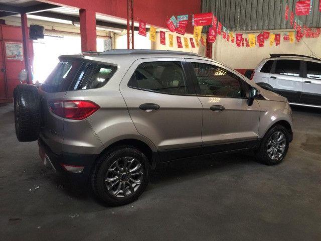 Ford Ecosport Freestyle 1.6 2015 - Foto 5