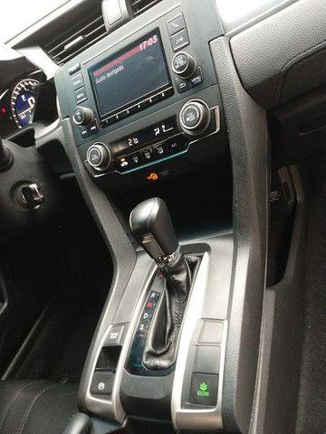 Honda Civic EX 2.0 Flex Aut - Foto 2