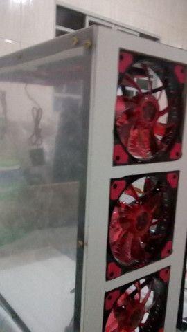 Cooler vermelho - Foto 4