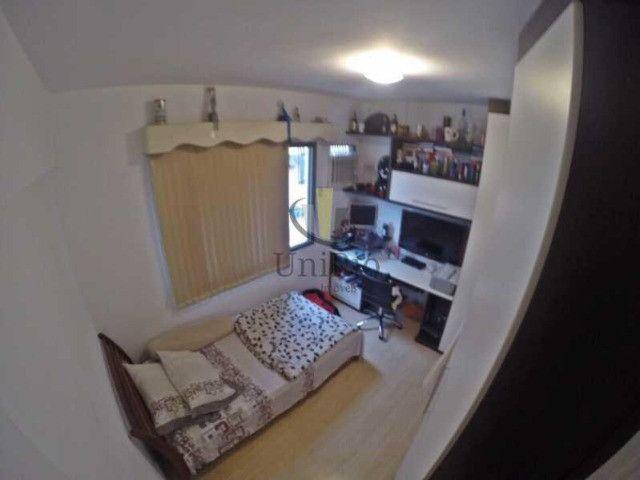 Cod: FRAP20859 - Apartamento 82m² com 3 quartos - Freguesia - RJ - Foto 9