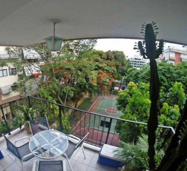 Cod: FRAP20859 - Apartamento 82m² com 3 quartos - Freguesia - RJ - Foto 15