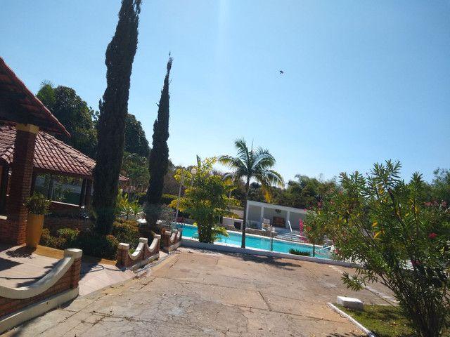 2 Lotes juntos em ótimo condomínio piscina. - Foto 9