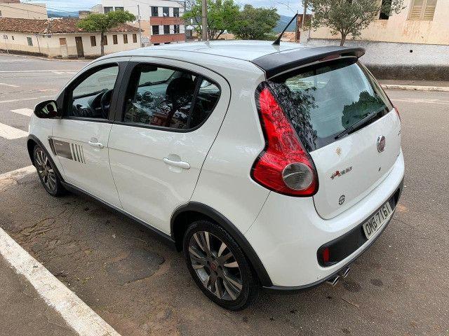 Fiat Palio Sporting 1.6 - completo, muito novo - Foto 10