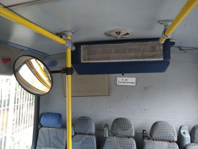 Micro ônibus 2010 - Foto 5