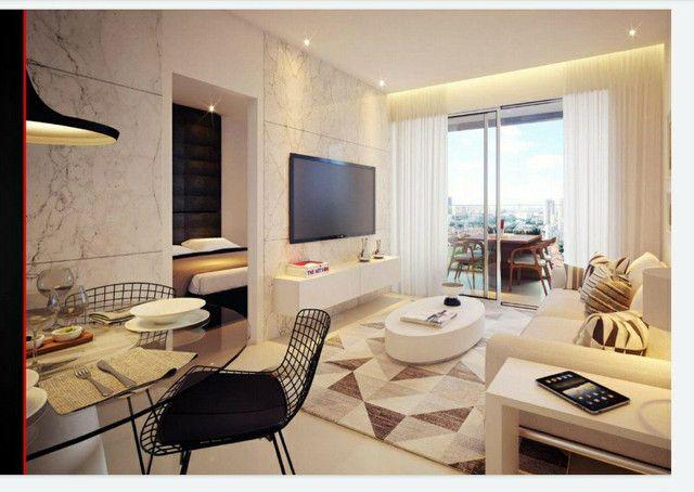Vendo apartamento com 2 quartos sendo 1 suite - Foto 6