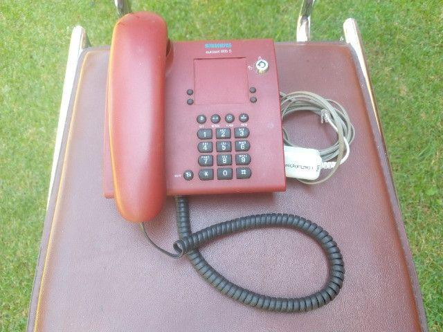 Aparelho de Telefone Analógico - Foto 2