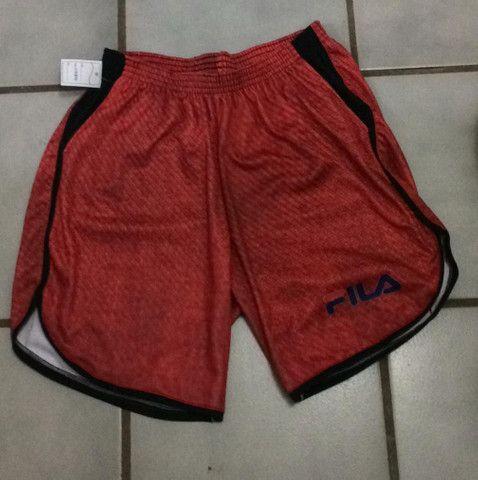 Camisas de times e shorts esportivo - Foto 2