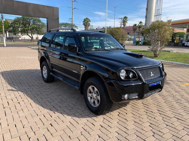 Pajero Sport HPE 4X4 MT Diesel impecável ! - Foto 3