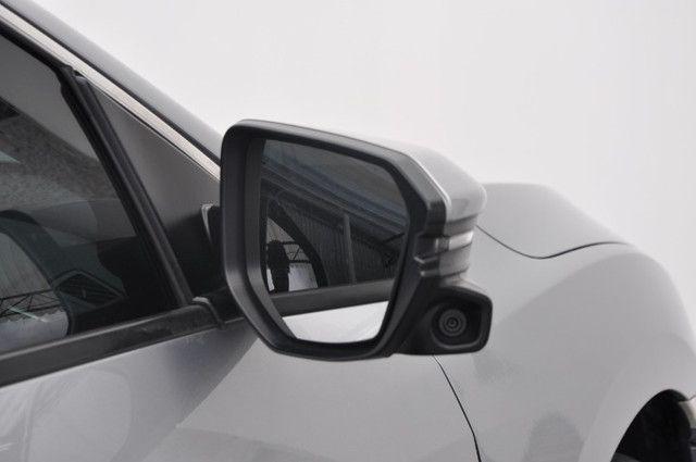 Civic Touring CVT 1.5 Top De Linha / Teto Solar / Baixo KM - Foto 12