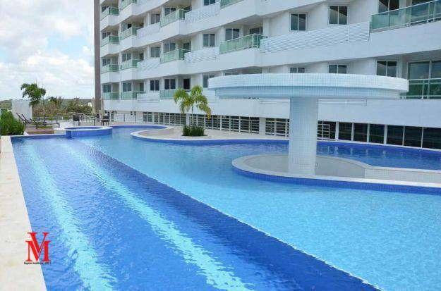 Apartamento com 3 dormitórios à venda, 86 m² por R$ 550.000,00 - Altiplano Cabo Branco - J - Foto 19