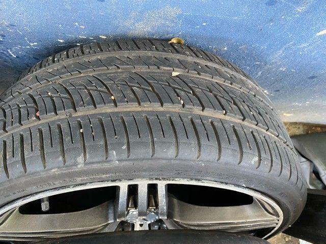 Rodas Mercedes AMG aro 20 - Foto 3