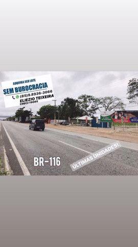 Loteamento Boa Vista, com excelente localização e próx de Fortaleza! - Foto 5