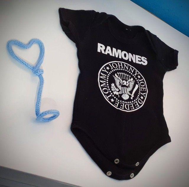 Lote de roupas bebe  - Foto 4