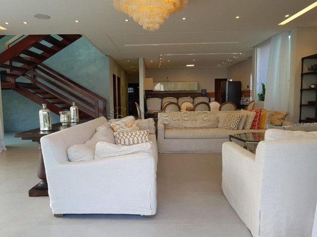 VE* Casa Luxo Alto Padrão!! Porto de Galinhas 10 Quartos 600m² 04 Vagas - Foto 12