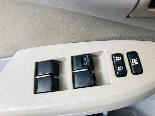 COROLLA 2008/2009 1.8 XLI 16V FLEX 4P AUTOMÁTICO - Foto 18