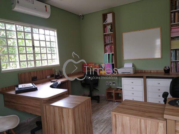 Casa em condomínio com 4 quartos no Condomínio Estância das Águas - Bairro Setor Central e - Foto 13
