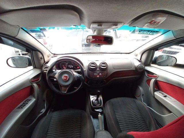 Fiat Palio  Sporting 1.6 16V Dualogic (Flex) FLEX DUAL LOGI - Foto 10