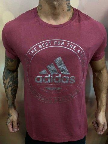 Camisas e camisetas Premium FIO 30.1 - Foto 5