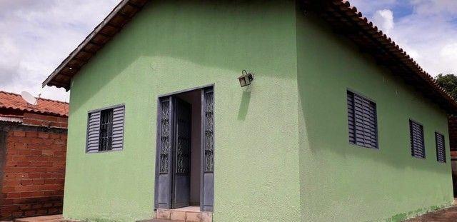 Casa em Goiânira - Aceito troca - Foto 3