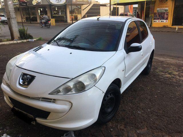 Peugeot 207 xr 1.4 2013