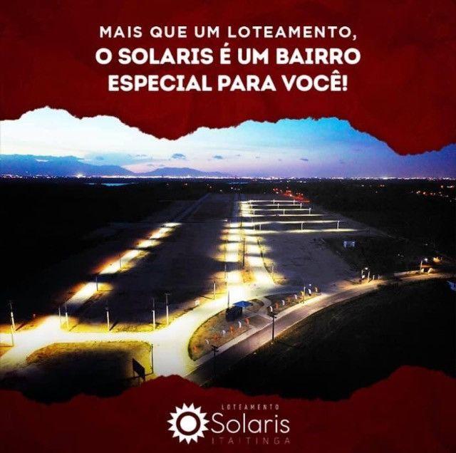 Lotes em Itaitinga com a melhor infraestrutura, pronto para construir! - Foto 6