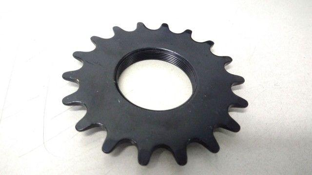 Cog 18 dentes - BMX ou Single - Foto 4
