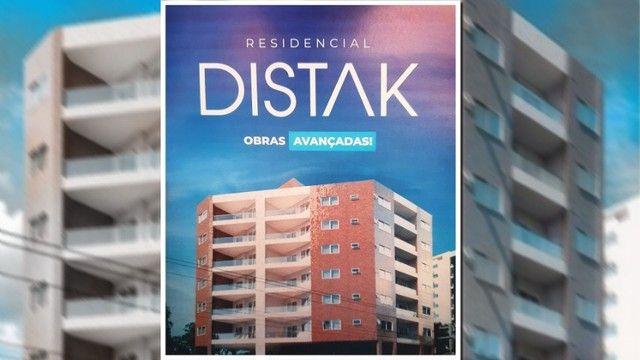 Residencial Distak - Aptos 3 quartos e infraestrutura no Centro de Itabuna-BA