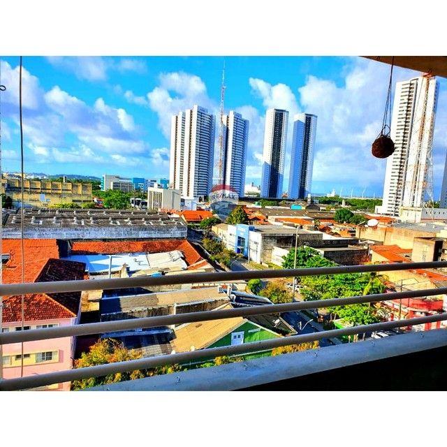 Recife - Apartamento Padrão - Santo Amaro