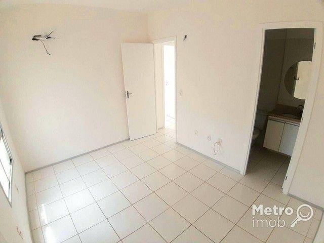 Apartamento com 3 quartos à venda, 77 m² por R$ 350.000 - Quitandinha - São Luís/MA - Foto 15