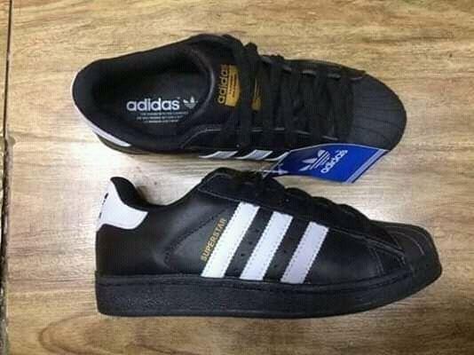 Tênis Adidas Superstar!!! - Foto 2