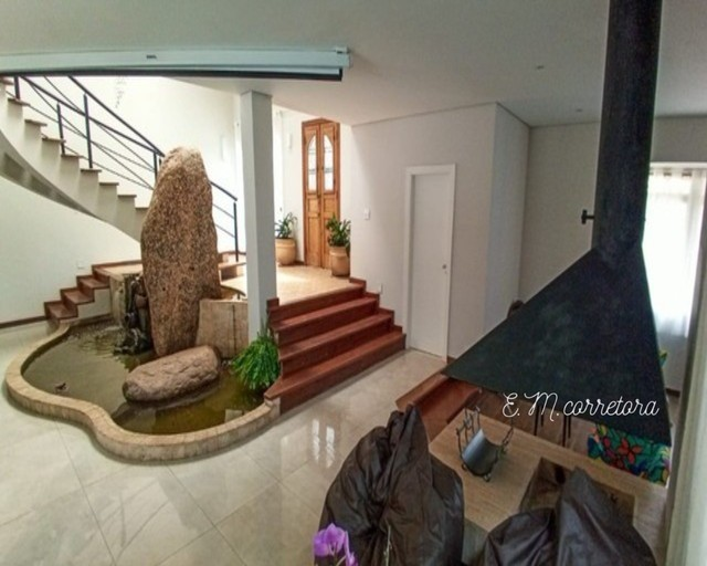 CAMPINAS - Casa de Condomínio - LOTEAMENTO ALPHAVILLE CAMPINAS - Foto 5