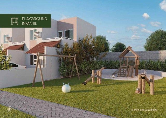 Casas 3 quartos no Luiz Gonzaga - Quintas das Alamedas - André Luis - Foto 5